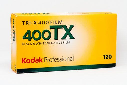 Kodak-400TX-120