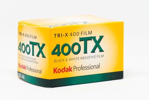 Kodak-400TX