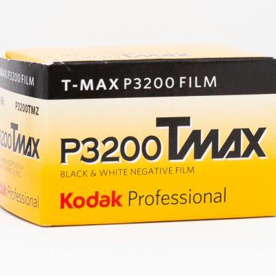 Kodak-TMax3200-TMZ