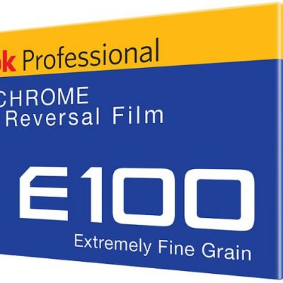 ektachrome 100