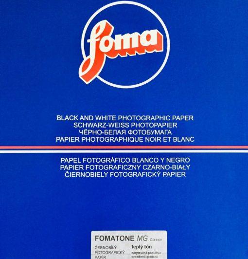 FomaToneMG131