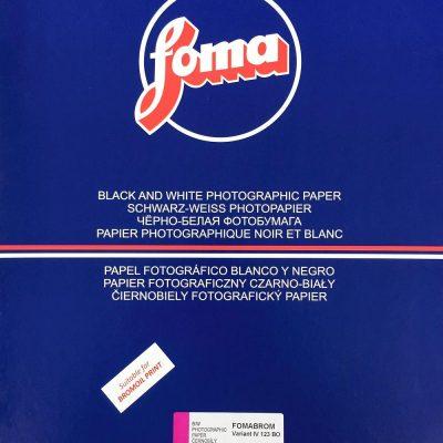 FOMA Fomabrom Variant IV 123 BO 24x30