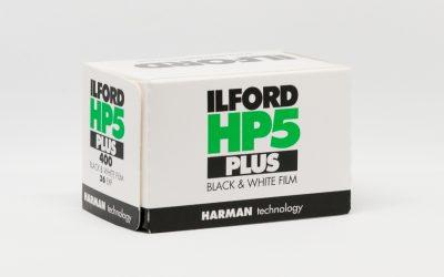 Ilford HP5