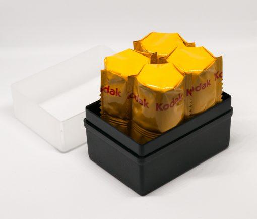 MFL-120-FilmBox für Rollfilme