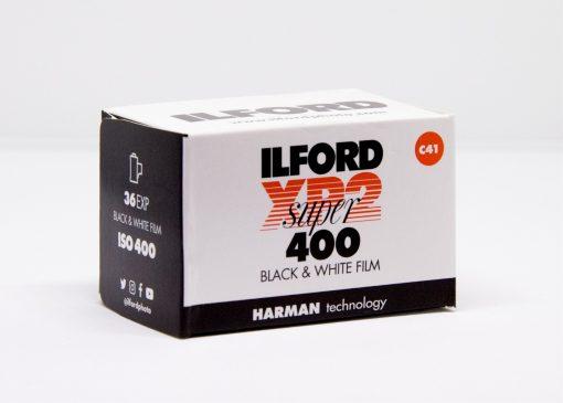 Ilford-XP2-Kleinbild
