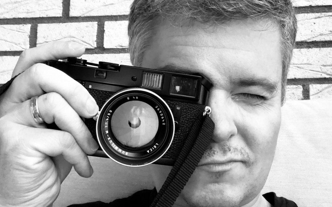 Podcast: MFL Gründer Jörg Bergs zu Gast bei Ben Hammer