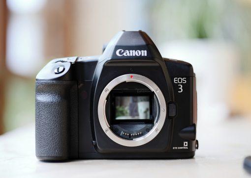 Canon EOS3